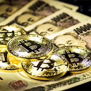 投資・ビットコイン